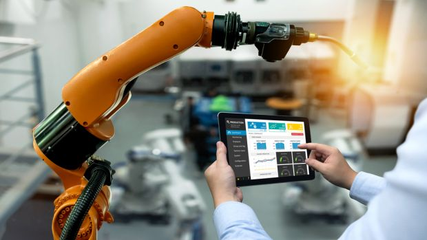 Gartner suggests that 60% of $1b organisations will have deployed robotic tech