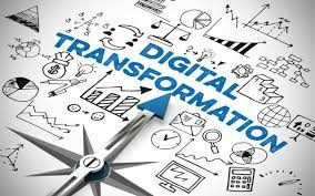 How to Create a Digital Transformation Strategy