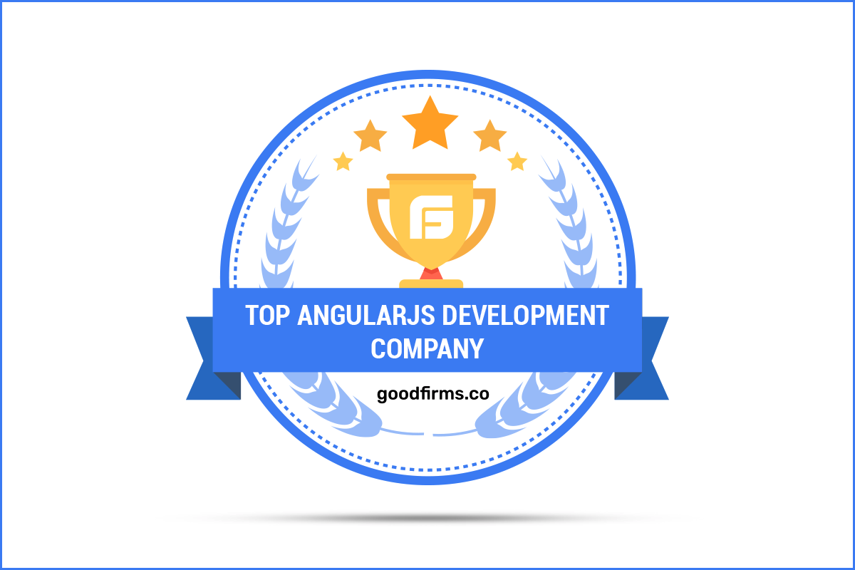 Angular JS Services of Aguai Solutions Caught GoodFirms' Attention